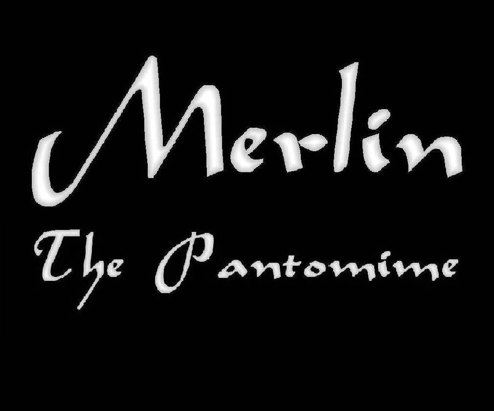 Merlin the pantomime