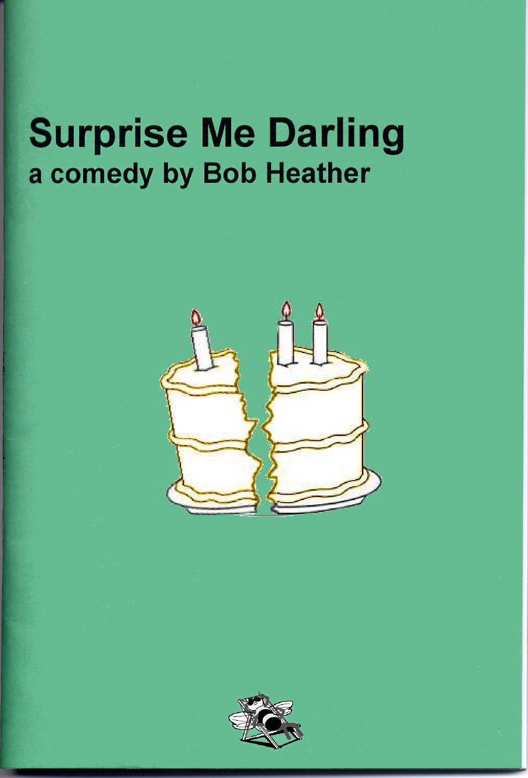 Surprise Me Darling